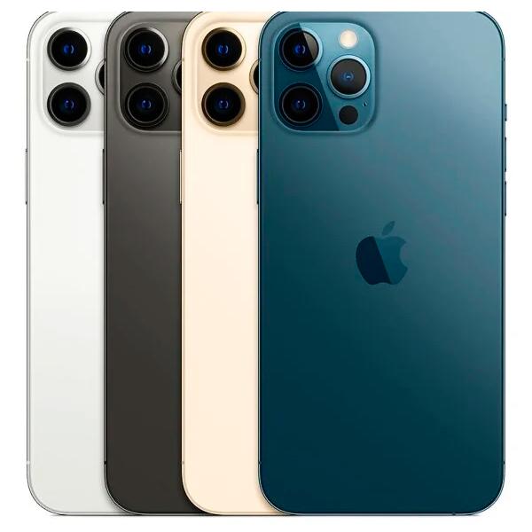 Apple iPhone 12 Pro Peru