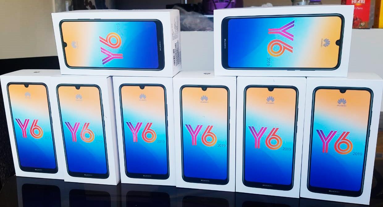 Huawei Y6 - Cusco Celulares