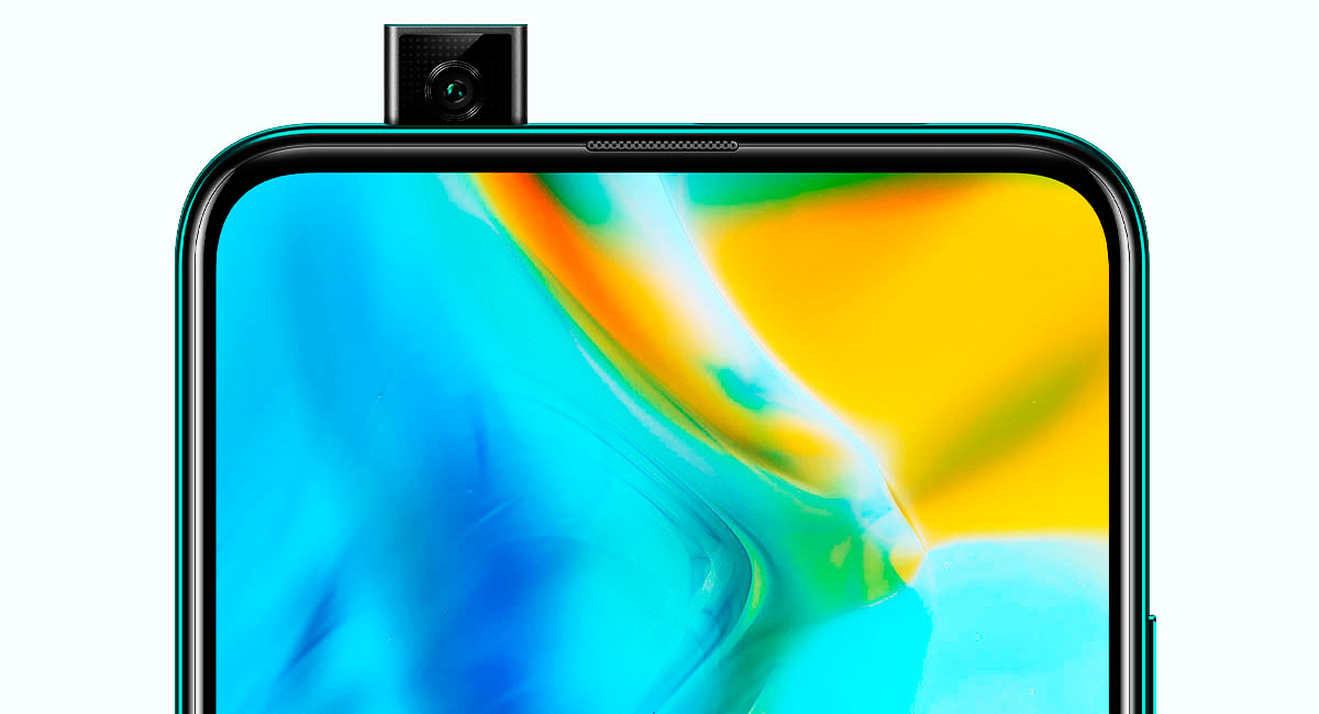 Huawei Y9 Prime Caracteristicas