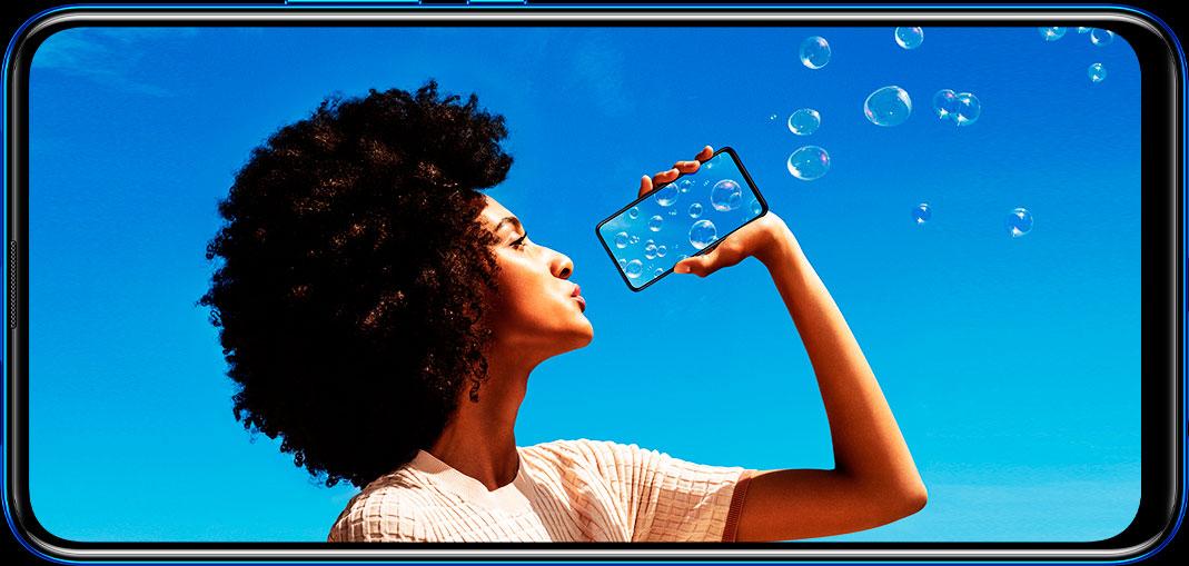 Huawei Y9 Prime Pantalla fullview