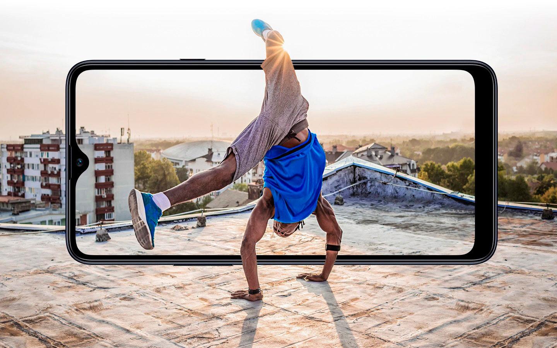 Samsung A20s Pantalla
